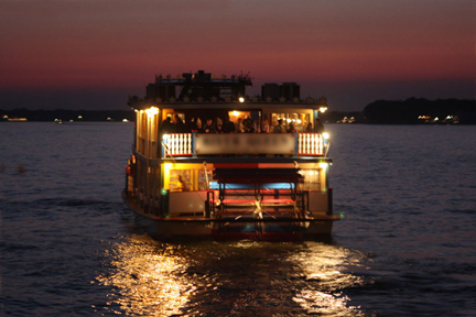 River Belle Sightseeing & Dining - Point Pleasant Beach, NJ 08730